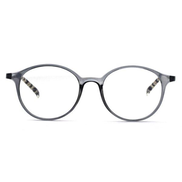 Ocnik Round Grey sheet T.R Frame