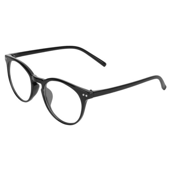 Ocnik Round sheet eyeglass frame