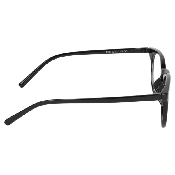Ocnik Round sheet eyeglass frame 4