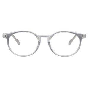 Round transeparent color light weight frame 001