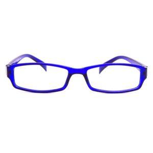 blue rectangle light weight sheet frame 001