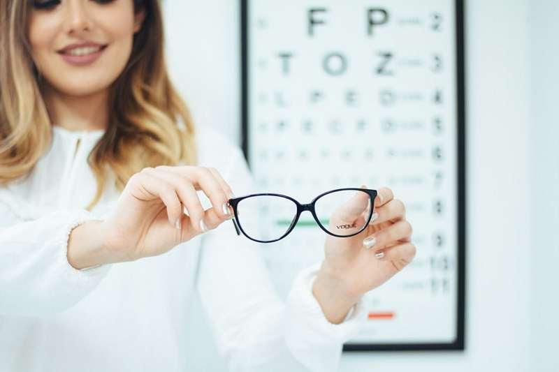 ocnic eye prescription guide