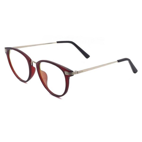 sheet panto silver red color light weight frame 002