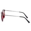 sheet panto silver red color light weight frame 003
