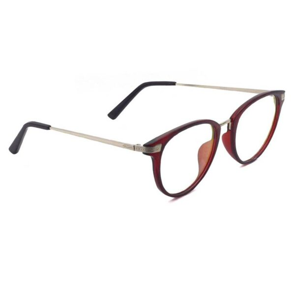 sheet panto silver red color light weight frame 004