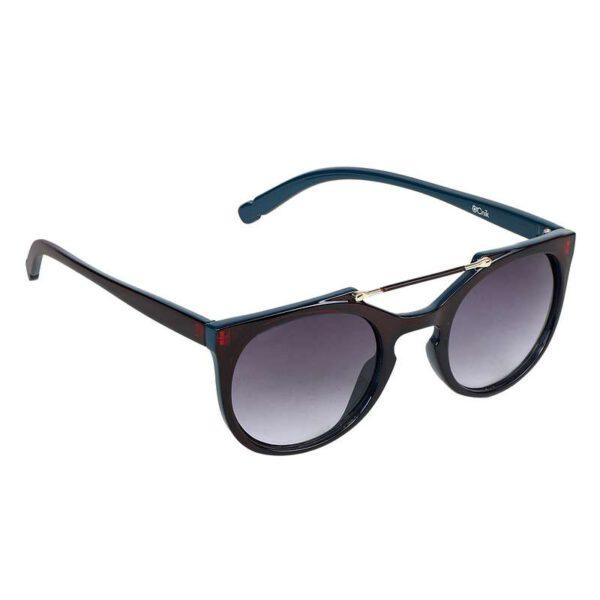 women sunglass fancy light weight double bar cat eye sunglass 00002